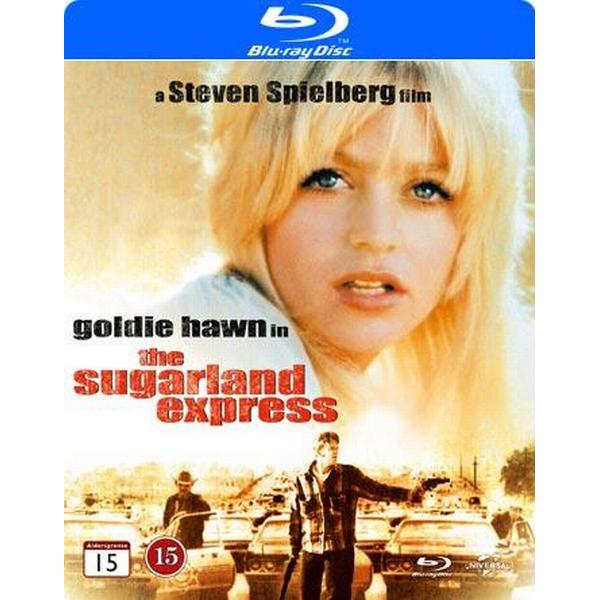 Sugarland express (Blu-Ray 2015)