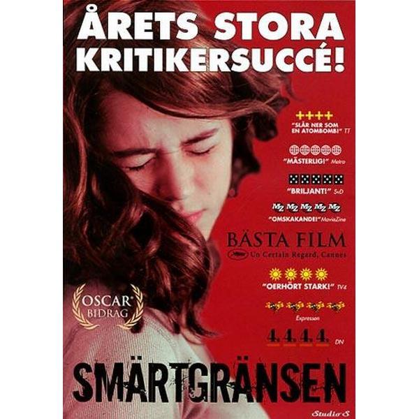 Smärtgränsen (DVD 2012)