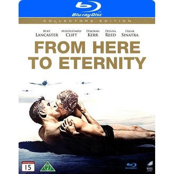 Härifrån till evigheten (Blu-Ray 1953)