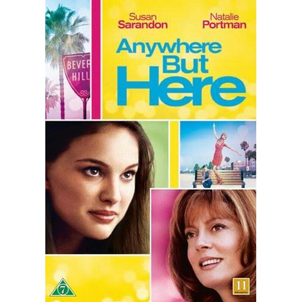 Anywhere but here (DVD 2015)