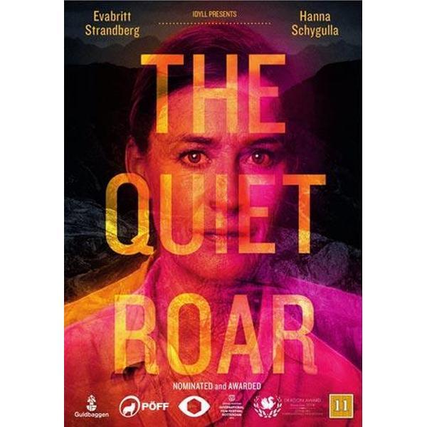 Quiet roar (DVD) (DVD 2014)