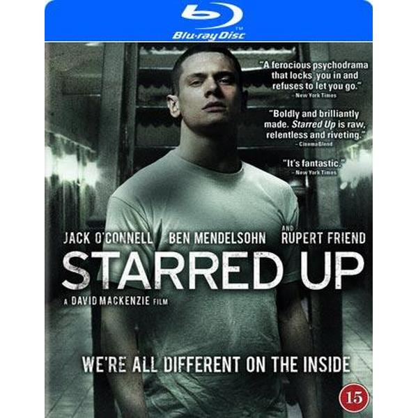 Starred up (Blu-Ray 2014)