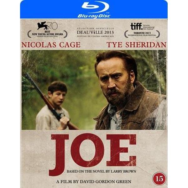 Joe (Blu-Ray 2014)