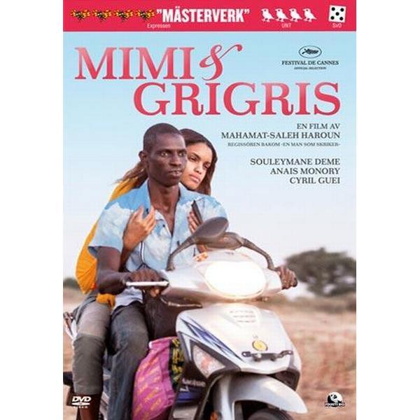 Mimi & Grigris (DVD) (DVD 2013)
