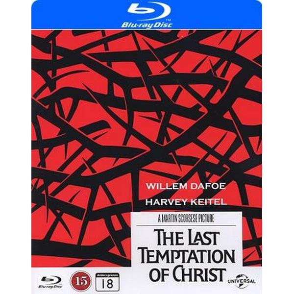 Kristi sista frestelse (Blu-Ray 2013)