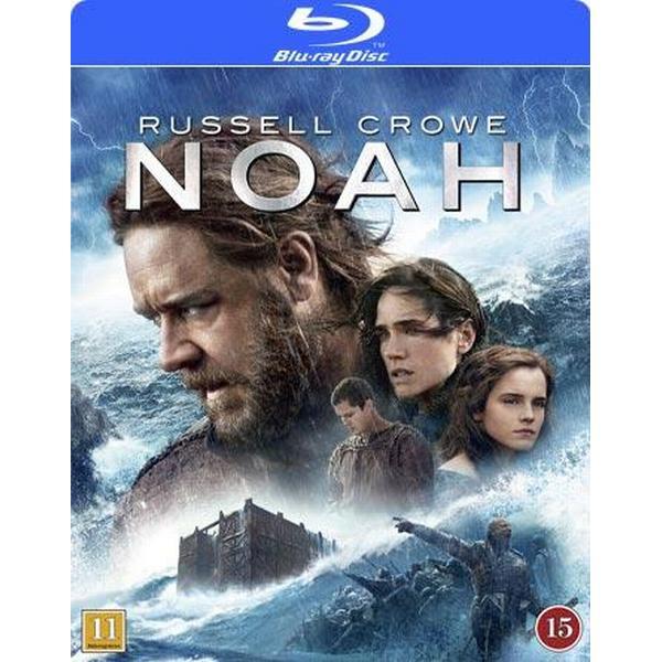 Noah (Blu-Ray 2014)