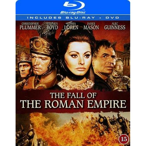 Fall of the Roman empire (Blu-Ray 2013)