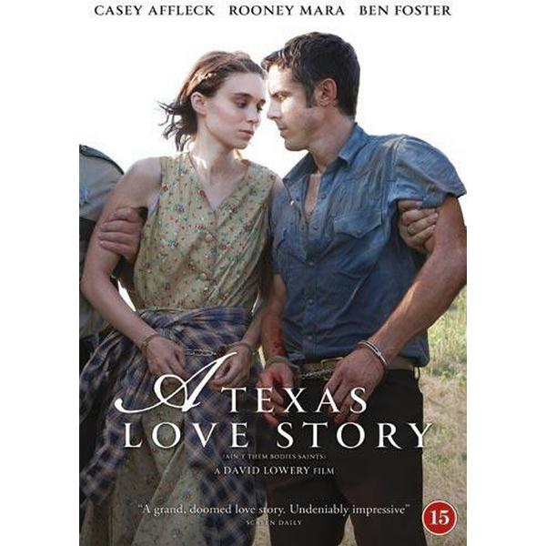 A Texas love story (DVD) (DVD 2013)