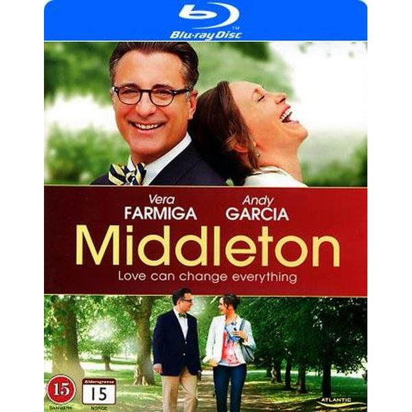 Middleton (Blu-ray) (Blu-Ray 2013)