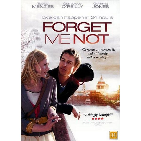 Forget me not (DVD 2014)