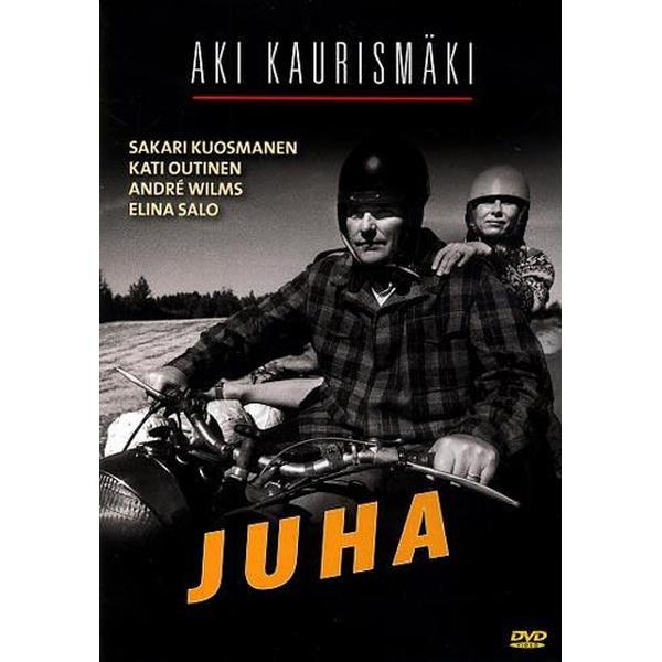 Juah: Aki Kaurismäki (DVD 2014)