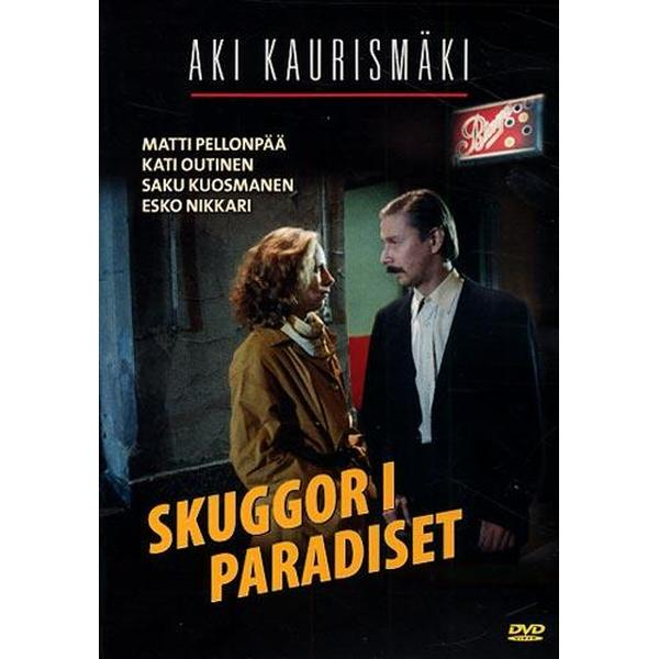 Skuggor i paradiset (DVD 2014)