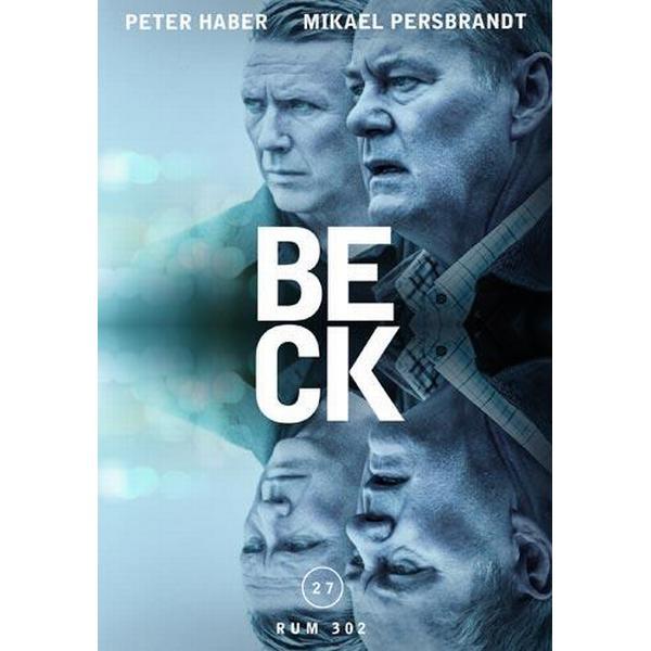 Beck 27: Rum 302 (DVD) (DVD 2014)
