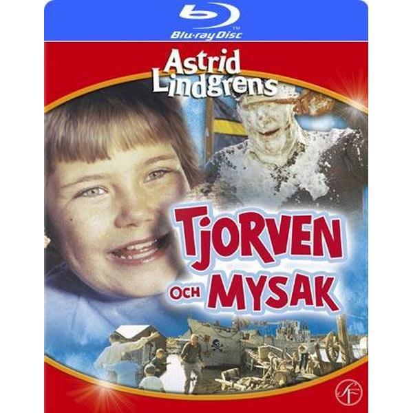 Tjorven och Mysak (Blu-Ray 2013)