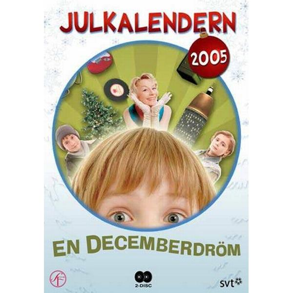 En decemberdröm (DVD 2014)