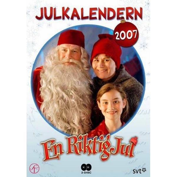En riktig Jul (DVD 2014)