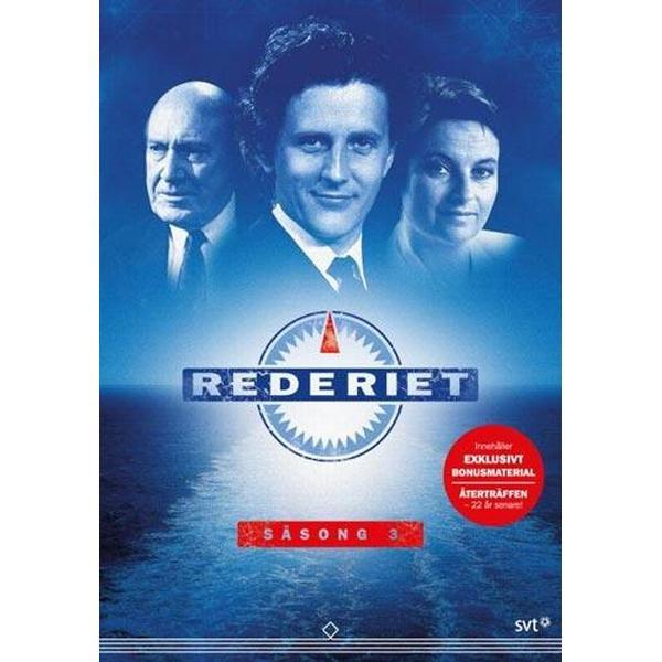 Rederiet - Säsong (DVD 1993)