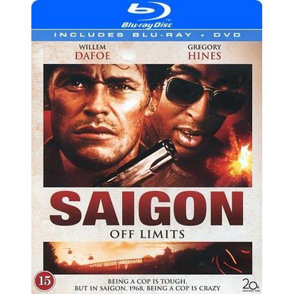 Saigon off limits (Blu-Ray 2012)