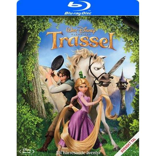 Trassel (Blu-Ray 2010)
