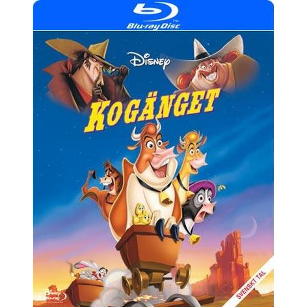 Kogänget (Blu-Ray 2014)