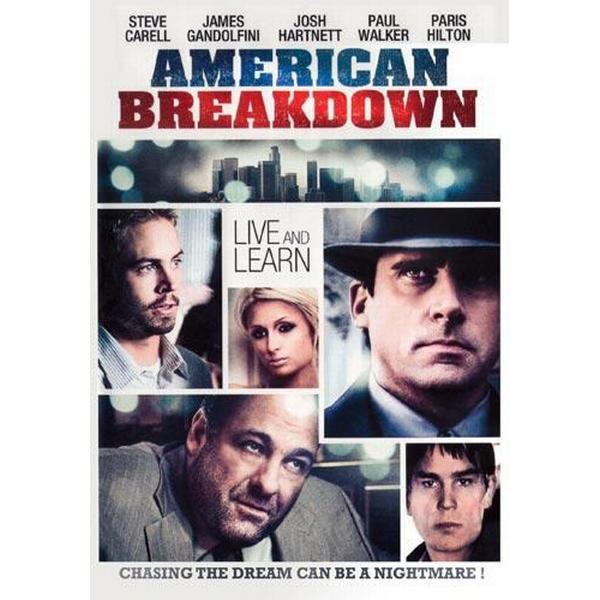 American breakdown (DVD 2012)