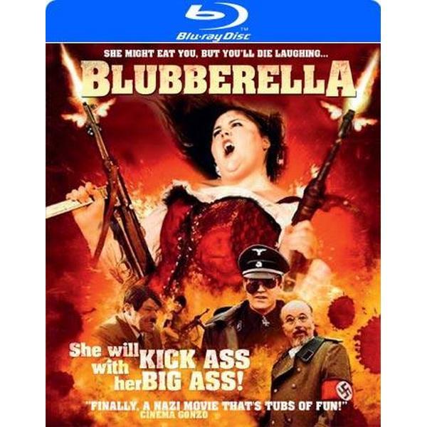 Blubberella (Blu-Ray 2012)
