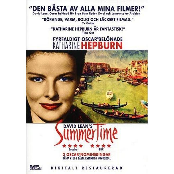 Summertime (DVD 1955)
