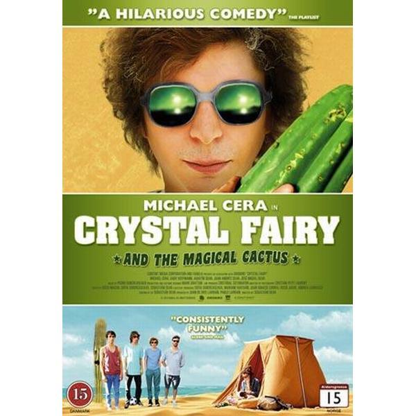 Crystal fairy (DVD 2012)