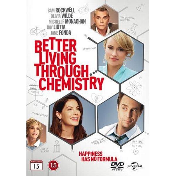 Better living through chemistry (DVD 2013)