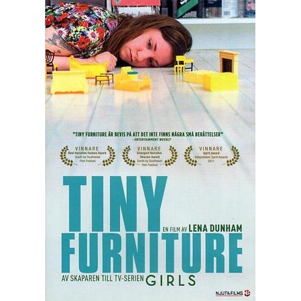 Tiny furniture (DVD 2014)