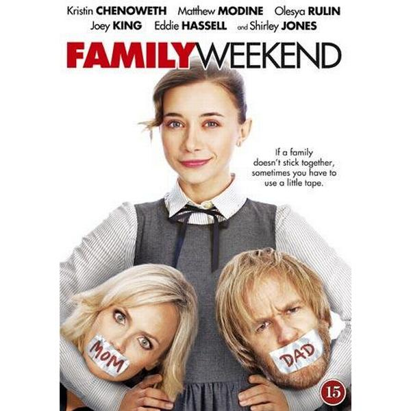 Family weekend (DVD 2013)