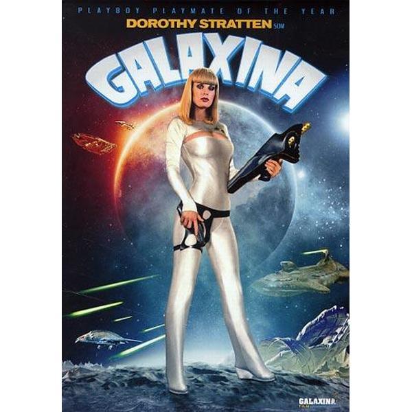 Galaxina (DVD 1980)