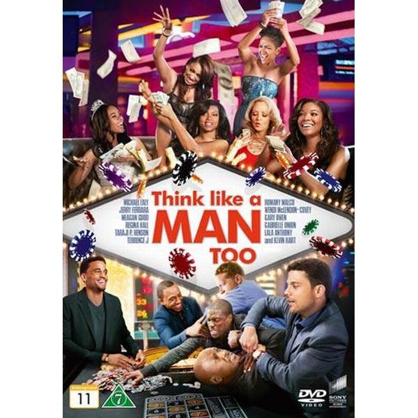Think like a man too (DVD) (DVD 2014)