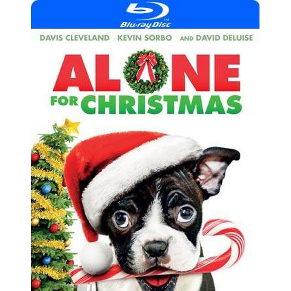Alone for Christmas (Blu-Ray 2014)