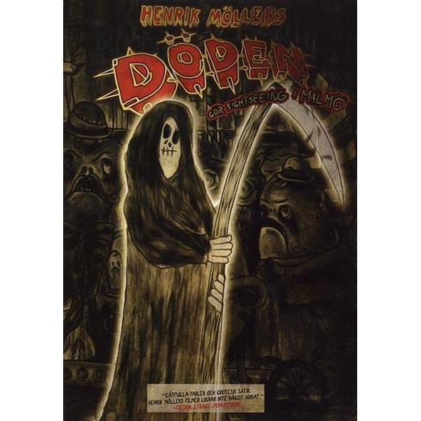 Döden (DVD 2014)