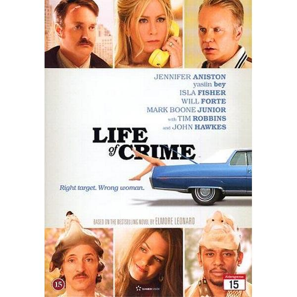Life of crime (DVD 2013)