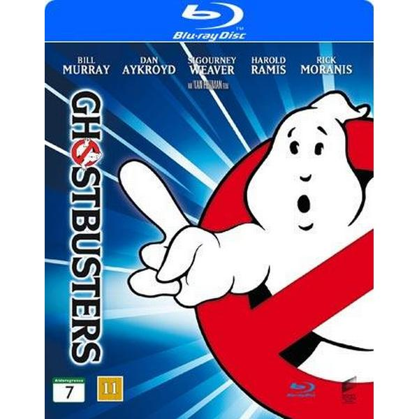 Ghostbusters: D.E. (Blu-Ray 2014)