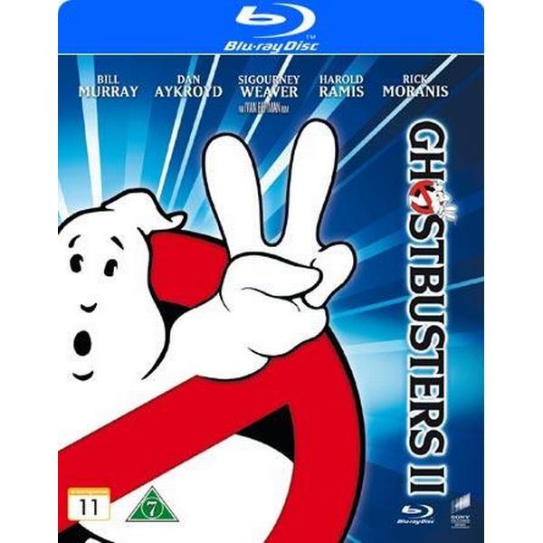Ghostbusters 2 (Blu-Ray 2014)