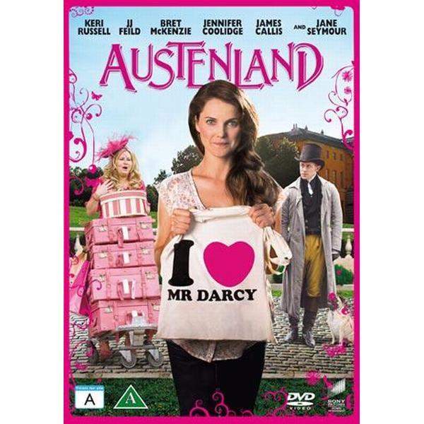 Austenland (DVD) (DVD 2013)