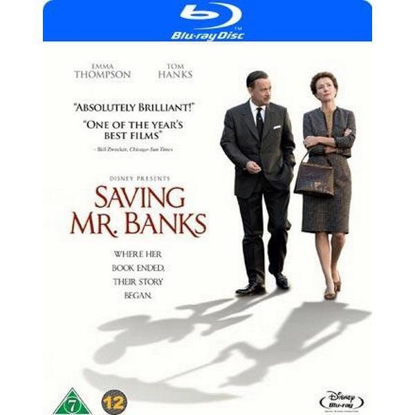 Saving Mr Banks (Blu-Ray 2013)
