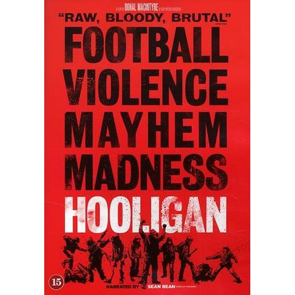 Hooligan (DVD 2012)