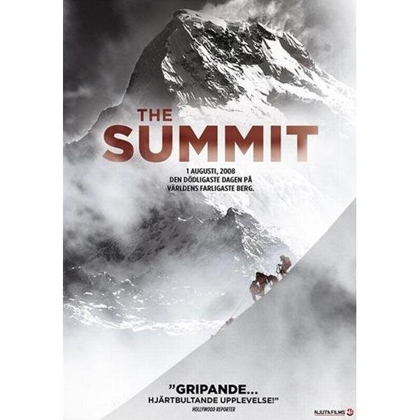 The Summit (DVD 2012)
