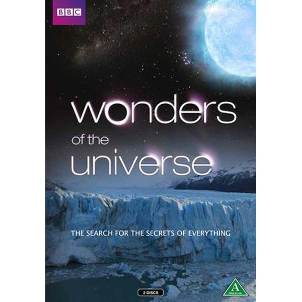Wonders of the Universe (2DVD) (DVD 2011)