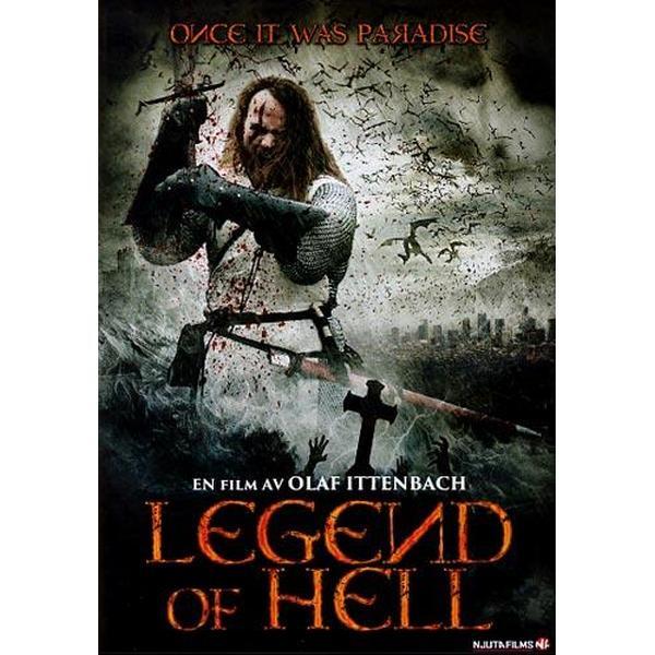 Legend of Hell (DVD) (DVD 2013)