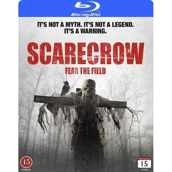 Scarecrow (Blu-Ray 2014)