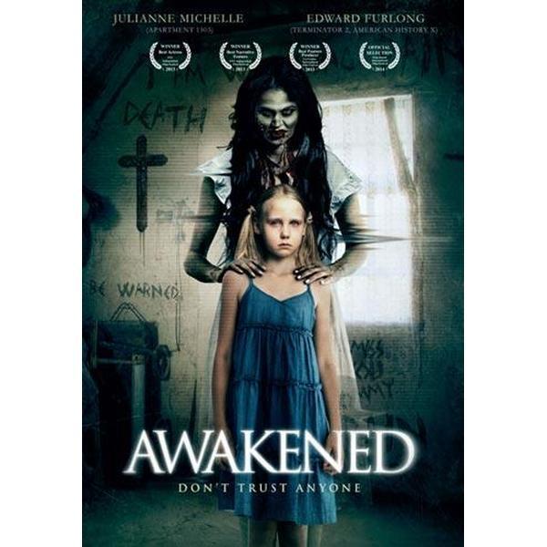 Awakened (DVD) (DVD 2013)