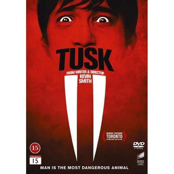 Tusk (DVD) (DVD 2014)