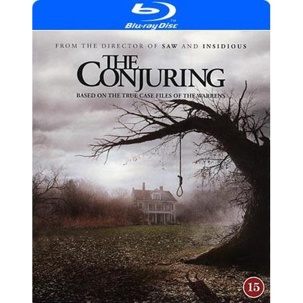 The conjuring (Blu-Ray 2013)