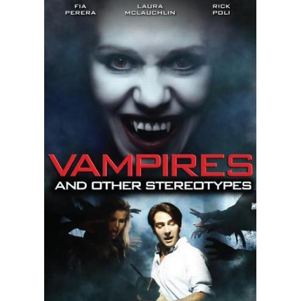 Vampires And Other Stereotypes (DVD) (DVD 2013)
