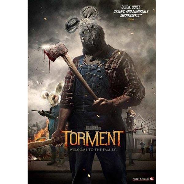 Torment (DVD 2014)